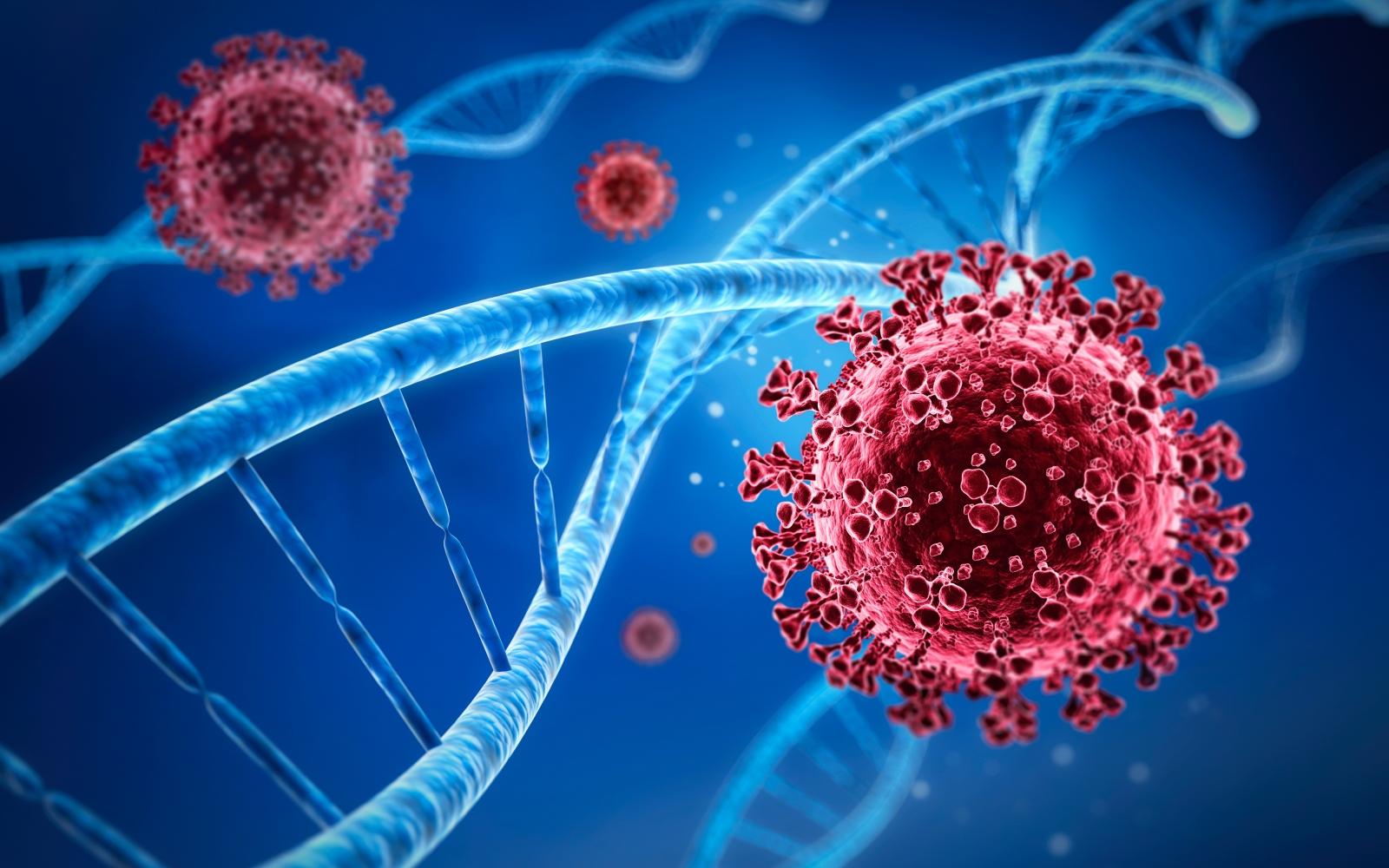 Corona-Mutationen: Wie wirksam ist Desinfektion?